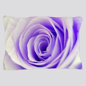 Beautiful Pastel Rose Floral Pillow Case