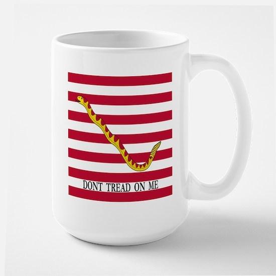 US Naval Jack Mugs
