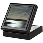 Moonlit Bossa Keepsake Box