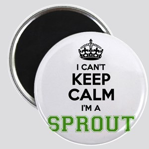 SPROUT I cant keeep calm Magnets