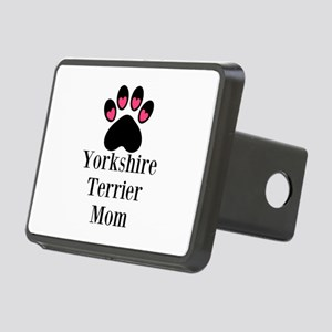 Yorkshire Terrier Mom Hitch Cover