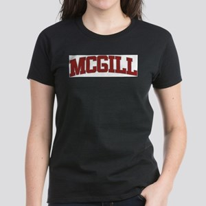 MCGILL T-Shirt