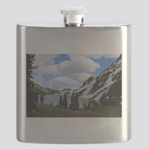 Twin Lakes Flask