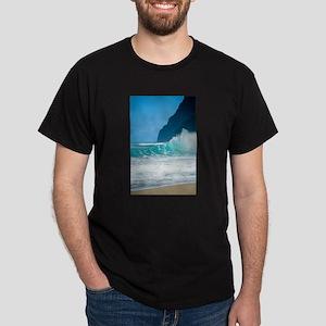 Polihale Beach Kauai T-Shirt