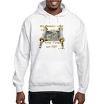 Psalms 119:1 Hooded Sweatshirt