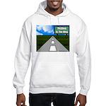 Yeshua Is The Way Hooded Sweatshirt