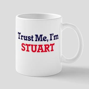 Trust Me, I'm Stuart Mugs