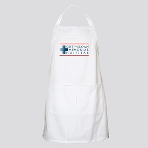 Grey Sloan Memorial Hospital Apron
