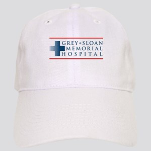 Grey Sloan Memorial Hospital Cap