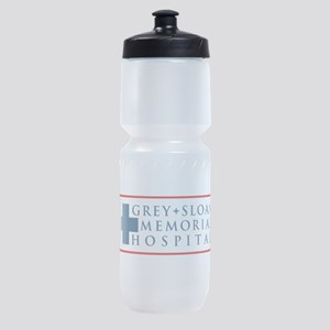 Grey Sloan Memorial Hospital Sports Bottle