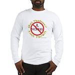 Anomia Long Sleeve T-Shirt
