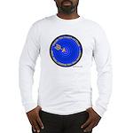 Torah, The Target of God Long Sleeve T-Shirt