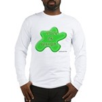 Stuck On Yeshua Long Sleeve T-Shirt
