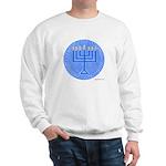 Yeshua, The Light Of The World Sweatshirt