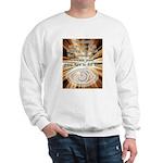 Light Of The Eyes Sweatshirt