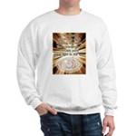 Light Of The Eyes Sweatshirt