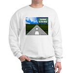Yeshua Is The Way Sweatshirt