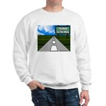 Yeshua Is The Way Sweatshirt