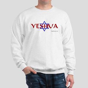Yeshua & Star of David Sweatshirt