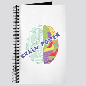 Brain Power Journal