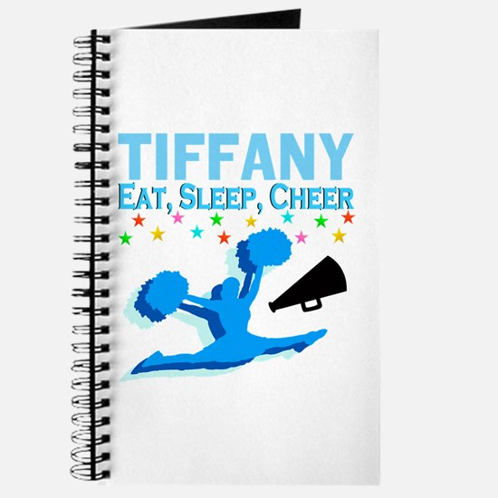 PERSONALIZED CHEER Journal