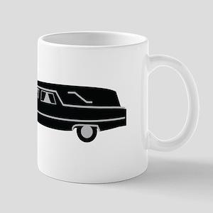 Hearse Mugs