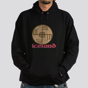 Ginfaxi Stave Sigil Hoodie