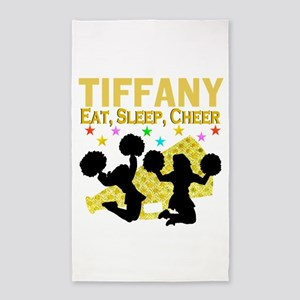 PERSONALIZED CHEER Area Rug