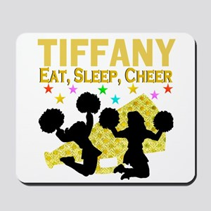 PERSONALIZED CHEER Mousepad