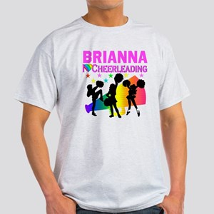 PERSONALIZED CHEER Light T-Shirt