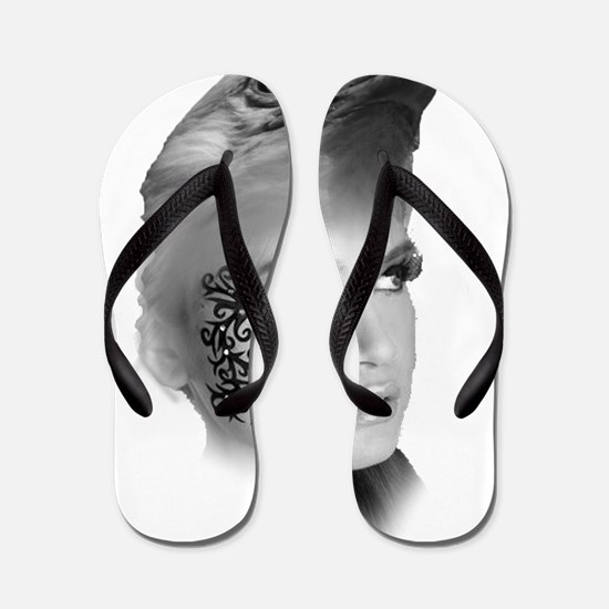 Eagle beauty Flip Flops