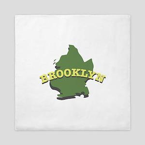 Brooklyn Queen Duvet