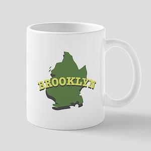 Brooklyn Mugs