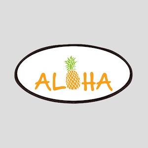Aloha Pineapple Patch