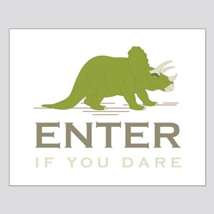 Enter If Dare Posters