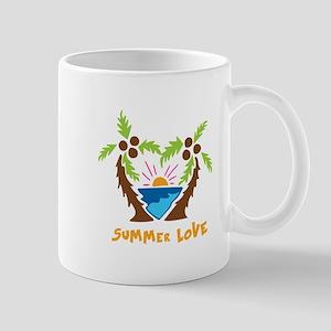 Summer Love Mugs