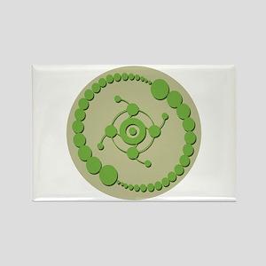 Crop Circle Magnets