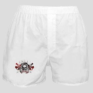 Lucky Pirates Boxer Shorts
