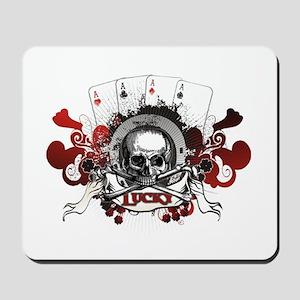 Lucky Pirates Mousepad