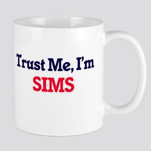 Trust Me, I'm Sims Mugs