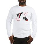 Gunny Long Sleeve T-Shirt