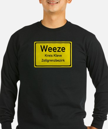 Weeze Sign T
