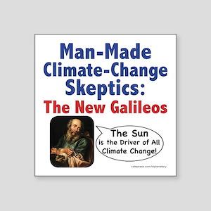New Galileos Sticker