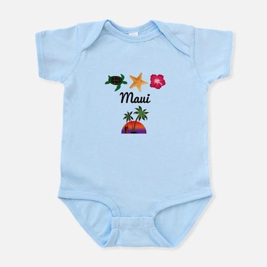 Maui Body Suit