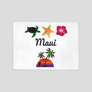 Maui 5'x7'Area Rug