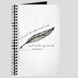 Write My Mind Journal