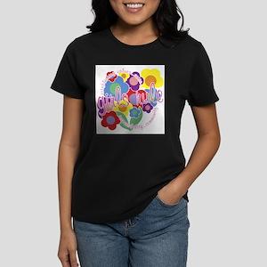 Girls Rule! T-Shirt