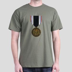 Prisoner of War Medal Dark T-Shirt