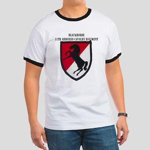11TH ARMORED CAVALRY REGIMEN T-Shirt