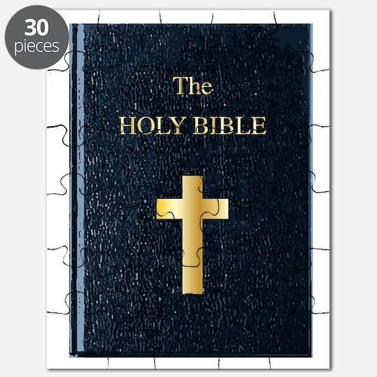 Unique Bible scripture Puzzle